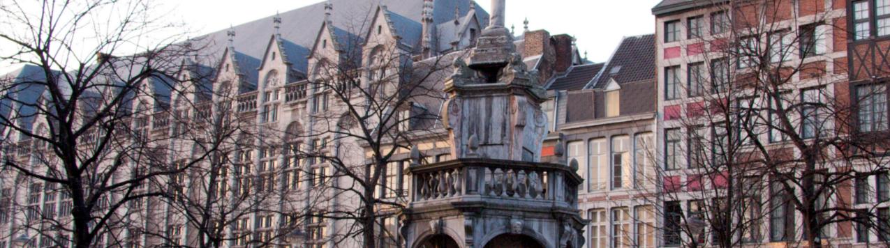 Agence de référencement à Liège